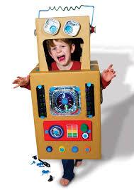 robot halloween costumes