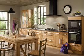 des cuisines la cuisine de cagne contemporaine ou comment allier pratique et