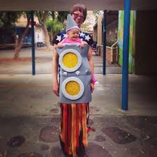 Toddler Costumes Halloween 69 Babywearing Costumes Halloween Images