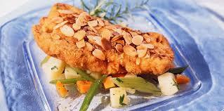 cuisine escalope de dinde escalopes de dinde aux amandes pas cher recette sur cuisine actuelle