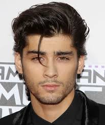 wedge one side longer hair zayn malik s best hairstyles and how to get the look fashionbeans