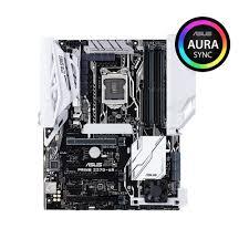 asus prime z270 ar lga 1151 ddr4 atx motherboard prime z270 ar