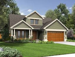 small country home exterior affordable country home with garage and workshop 9 of 10