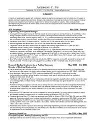 Vp Engineer Resume Download Cfo Vice President Finance Technology In San Francisco Ca