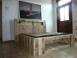 Pallet Bed Frame Plans Diy King Size Bed Frame U2013 Tappy Co