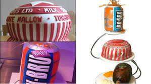 wedding cake edinburgh irn bru and tunnocks give wedding cake a scottish twist stv