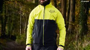 mtb cycling jacket fox downpour jacket review bikeradar