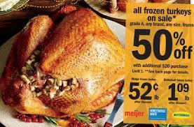 butterball turkeys on sale two new butterball rebates 50 turkey sale