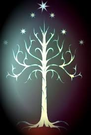 the of joe gilronan the white tree of gondor concept and