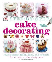 How To Make Cake Decorations Wedding Cake Decorating Ideas Cakes Step By Step Wedding Cake