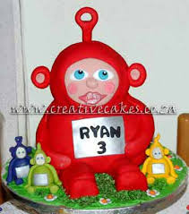 teletubbies cake teletubbies cake is perfect for a teletubbies