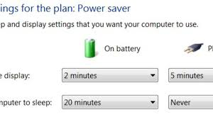 am駭ager une cuisine astuces how to maximize the battery of your windows laptop