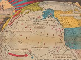Alaska Air Map by Map Of How Japan Could Attack Us In World War Ii Business Insider