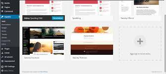 wordpress theme editor gone appearance theme options missing colorlib