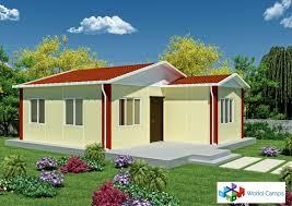 Prefab Cottage Homes by 49 Sq Mtr Prefab House Quick Build Prefab Houses Economical