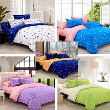 Free Bed Sets Free Shipping And Moon Pattern Bed Set Bedding Sets Duvet
