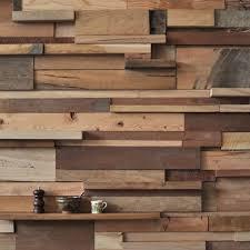 méchant studio reclaimed wood wall diy geometry and