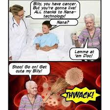 I Have Cancer Meme - dopl3r com memes billy you have cancer but youre gonna live