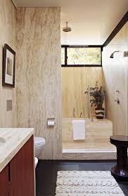 patterned glass shower doors bathroom tranquil marble bathroom features alcove bathtub with