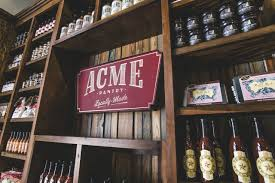 about us the acme