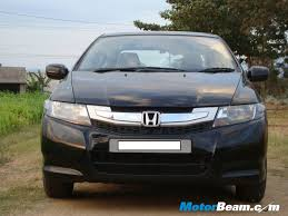 honda city automatic long term review