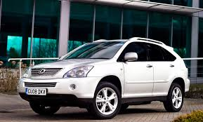 lexus car 2001 lexus rx estate review 2003 2009 parkers