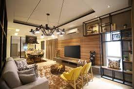 interior design for terrace house in malaysia u2013 rift decorators
