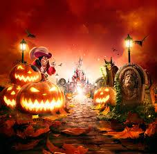 boo to you disneyland paris kicks off halloween season on october 1