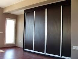 Bedroom Wardrobe Doors Designs Modern Door Design For Bedroom Katecaudillo Me