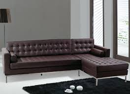furniture elegant brown sectional couches with metal legs on elegant brown sectional couches with metal legs on white floor plus carpet for living room decor