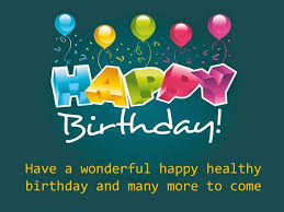 happy birthday cards cloveranddot com