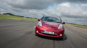 volkswagen lease costs nissan leaf 30kwh tekna 2016 review by car magazine