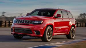 2018 jeep grand wagoneer spy photos jeep news and information 4wheelsnews com