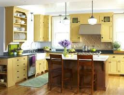 grey white yellow kitchen magnificent blue and yellow kitchen accessories accents with bright