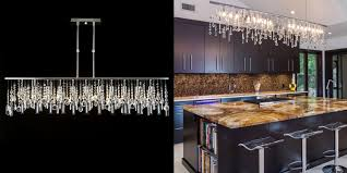 Linear Chandeliers 25 Best Chandeliers For 2017