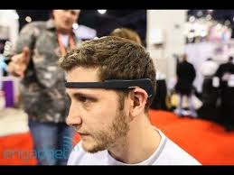 brain sensing headband muse brain sensing headband thoughts on engadget at ces 2013