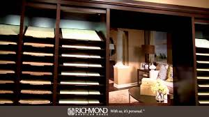home gallery design center by richmond american homes youtube