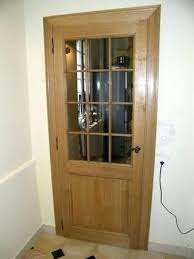 porte vitree cuisine porte de cuisine vitrace porte de cuisine vitree porte vitrace chene
