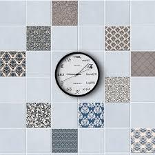 Kitchen Wall Tile Online Get Cheap Kitchen Wall Tile Stickers Aliexpress Com