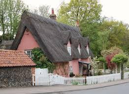 447 best cottages images on pinterest english cottages homes