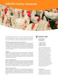 you cuisine catalogue poultry computer hotraco agri bv pdf catalogue technical