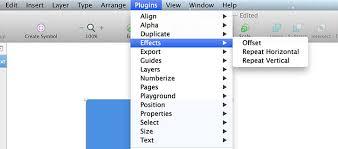 top 25 os x sketch plugins for designers vandelay design