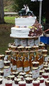 mud truck wedding cake dessert first pinterest wedding