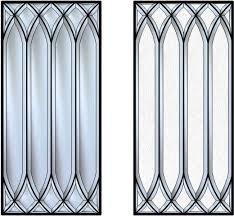 beveled glass kitchen cabinets pin on kitchen ideas