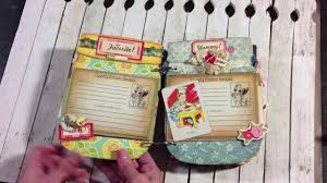 scrapbook album kits jar recipe album kit