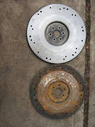 ford flywheels and flexplates