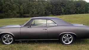 1966 pontiac gto classics for sale classics on autotrader
