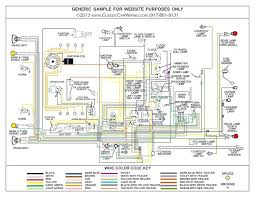 car wire diagram together with ford cars color wiring wiring diagram