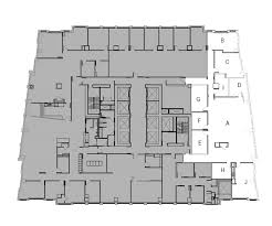 Phoenix Convention Center Floor Plan Boston 101 Arch Street Cresa The Tenant U0027s Advantage