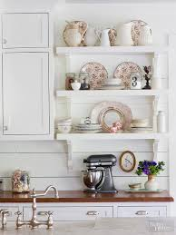 How To Display China In A Hutch Creative Ways To Store Dishes